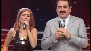 Yıldız Tilbe & İbrahim Tatlıses Düet - Sarhoş