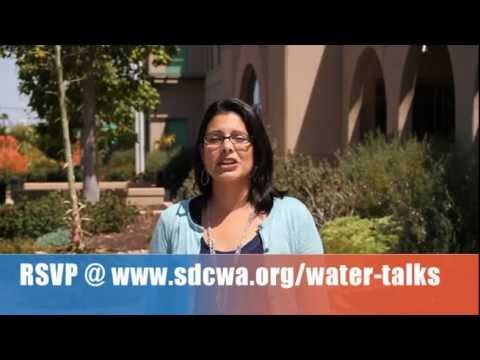 Water Talks: The Colorado River and its Future