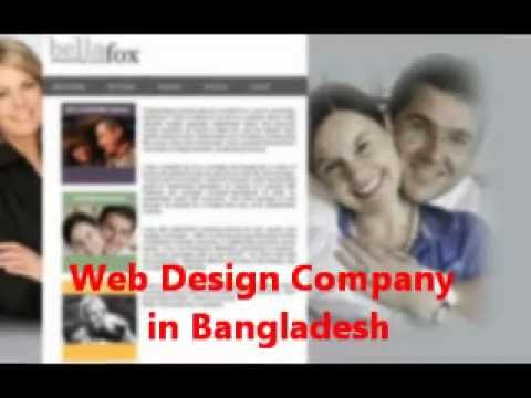 Web Designers Developer in Bangladesh