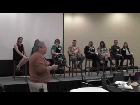 Discussion Panel – Electronic Accessibility: Issues, Opportunities, Challenges, and Solutions