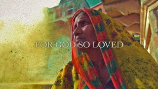 We The Kingdom – God So Loved (Lyric Video)
