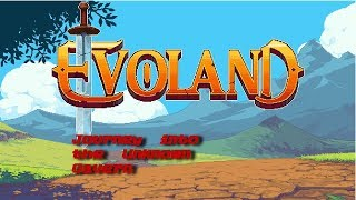 Evoland Episode 2 Journey into the Unknown Cave