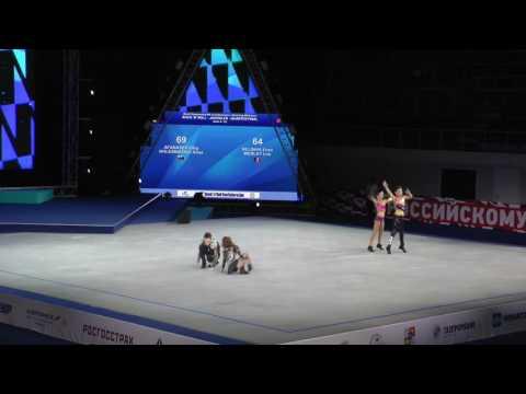 World championship juniors & World cup B Class, Sochi (RUS), 19.11.2016. - part 4