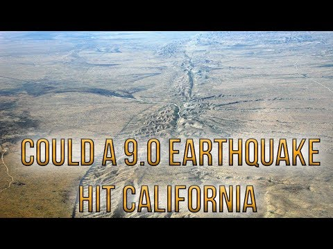 Insider Warns Martial Law & Millions of Deaths WHEN Mega-Quake Hits California