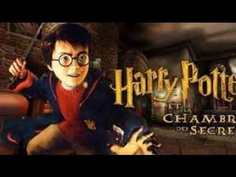 Harry potter et la chambre des secrets pc 5 youtube - Harry potter et la chambre des secrets jeu pc ...