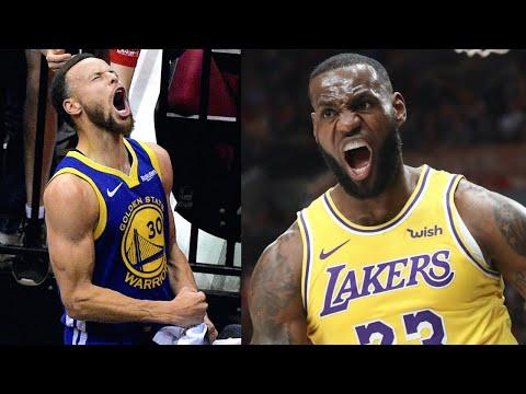 "NBA ""Beastmode"" MOMENTS"