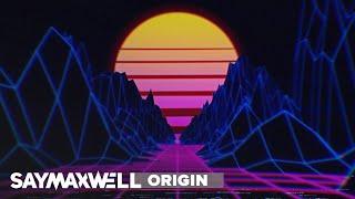 SayMaxWell - Ionic Grid