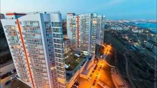 Krasnoyarsk, Russia, Southern Siberia HD (Красноярск, Россия, Сибирь)