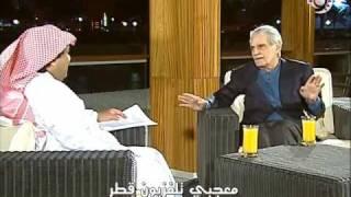 فيديو.. «الشريف» في حوار لتلفزيون قطر: لولا «أمي» ما أصبحت فنانا عالميا