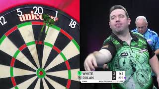 White vs Dolan | Final | Players Championship 29
