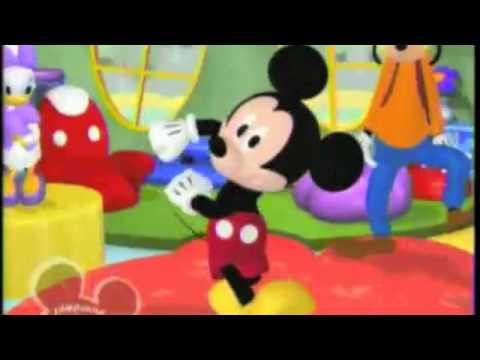 mickey mouse like a cholo