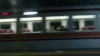 SL大樹6号 東武ワールドスクウェア→下今市車窓