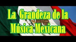 Musica mexicana en el mundo