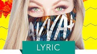 AVVAH - Morgen wird perfekt (Official Lyric Video)