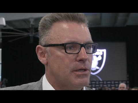 Howie Long Talks Gruden: