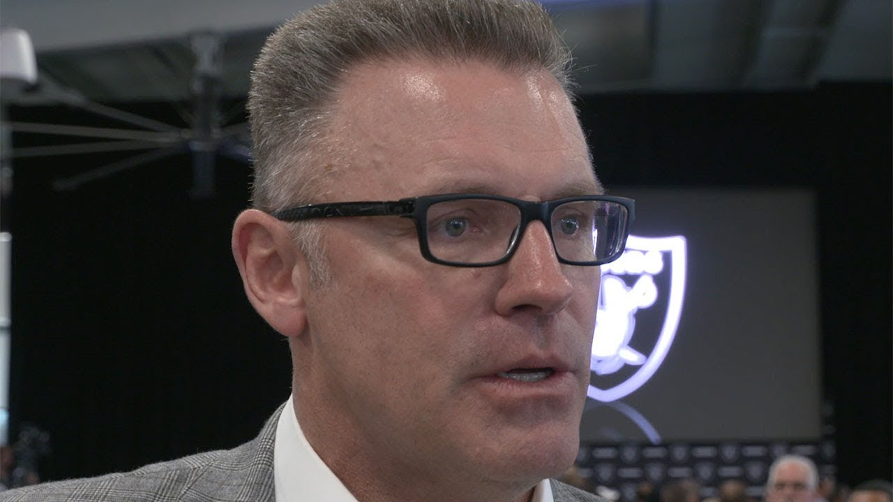 Howie Long Talks Gruden You Get What You Deserve Youtube