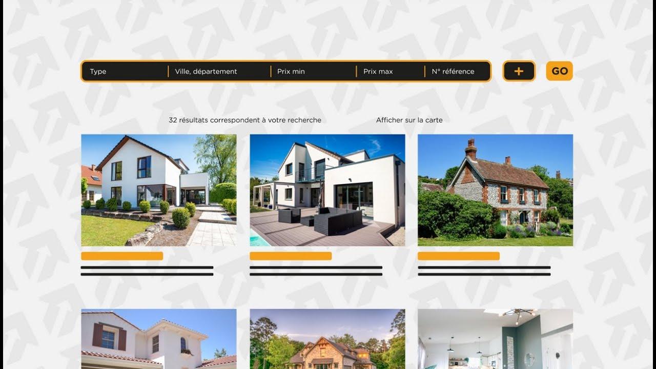 L'enchère immobilière en ligne ça vous parle?