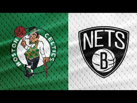 NBA Live Stream: Brooklyn Nets Vs Boston Celtics (Live Reactions & Play By Play)