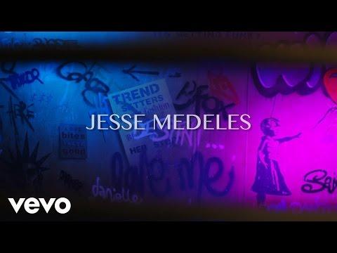 Jesse Medeles - AMOR