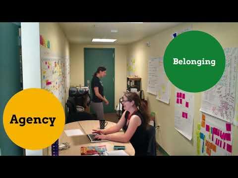 Agency by Design Oakland Ignite Talk: Robbie Torney