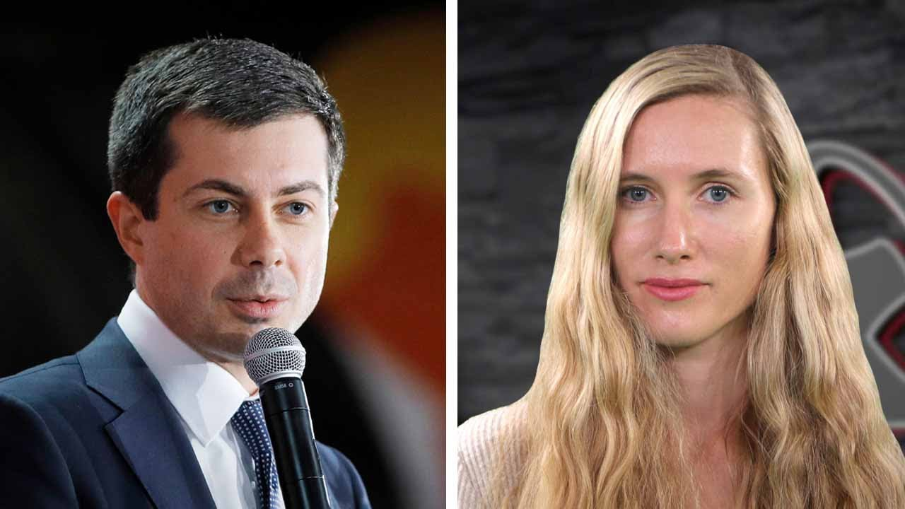 Pete Buttigieg wants the Christian conservative vote | Abagail Hamman