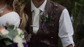 Свадьба Степана и Олеси
