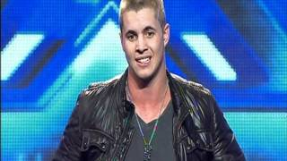 Baixar Johnny Ruffo - The X Factor Australia 2011 Audition