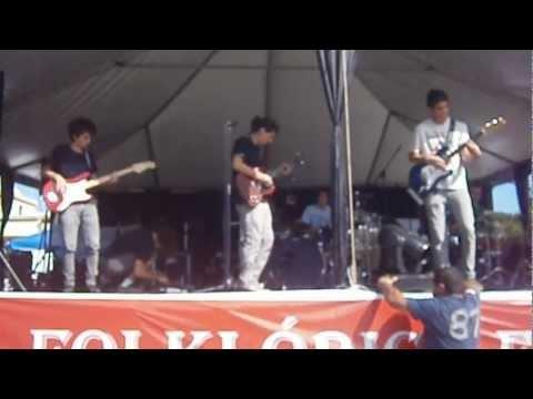 Sentidos - Tumbaga Ska&Reggae
