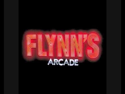 Flynn's Arcade - Separate Ways (Worlds Apart) (Tron Legacy)