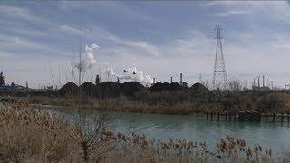 Metro Detroit the Most Polluted Region in Michigan???  Nooooooo...