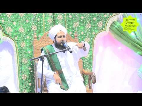 "Shaykh Khalid Hussain | Grand Mawlid 2015 - ""Modern Day Threats to Celebrating The Mawlid"""