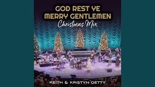 Play God Rest Ye Merry Gentlemen (Christmas Mix)