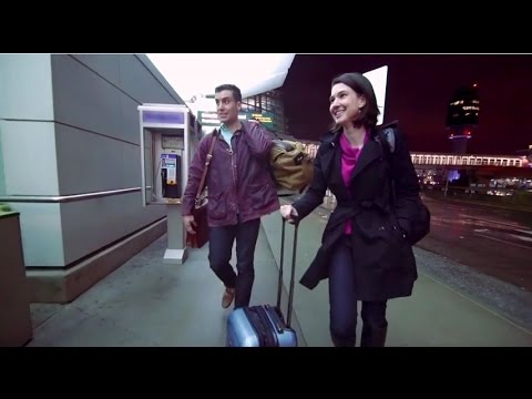 RBC Avion® Presents: The Infinite List, No. 2
