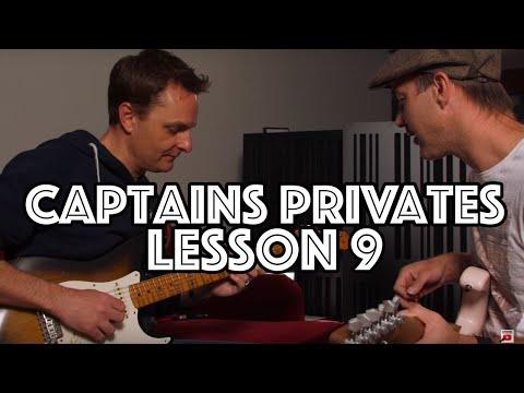 captain's-privates-#9:-mixing-maj/min,-legato-patterns-&-more.-lee-anderton-guitar-lesson-tutorial