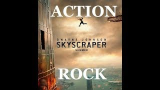 Skyscraper Movie | Watch the new trailer | The Rock (2018 New Action)