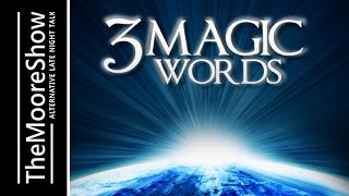 "Michael Perlin - ""3 Magic Words"" Film (The Moore Show)"