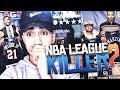 THIS NEW BASKETBALL LEAGUE MAY KILL THE NBA and ALLEN IVERSON IS PLAYING IN IT 😱🙌🏻