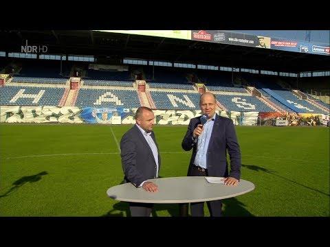 Hansa Rostock - Saisonrückblick 2017/2018
