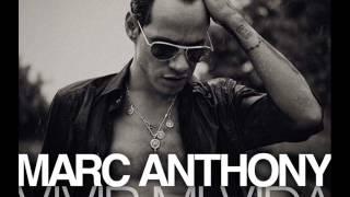 Marc Anthony - Vivir Mi Vida/Live My Life (Spanish And English Lyrics)