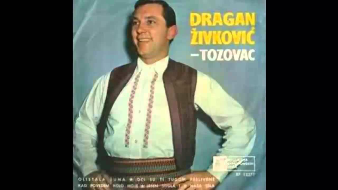 Predrag Živković Tozovac - Kad povedem kolo moje - YouTube
