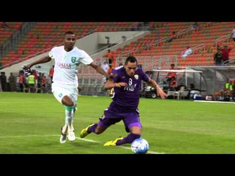 Al Ahly vs Al Ain: AFC Champions League 2016 - Group Stage - Day 4