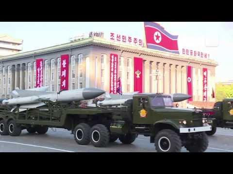N. Korea threatens to cancel US summit: KCNA