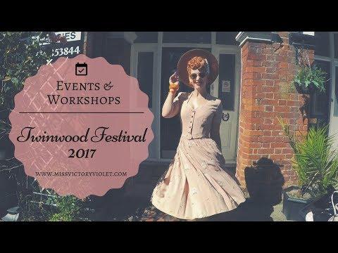 Twinwood Festival | VINTAGE EVENTS AND WORKSHOPS