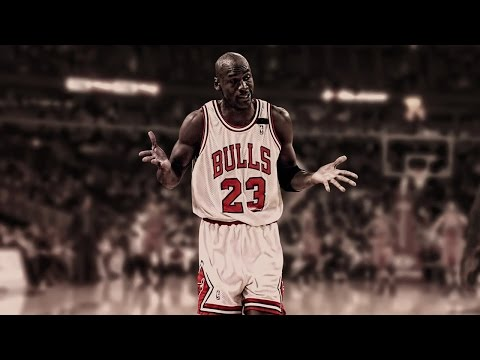 10 Reasons Why Michael Jordan Is The Greatest Basketball Player Ever