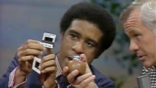 Richard Pryor Carson Tonight Show 1977-05-04