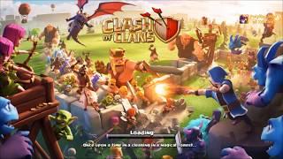 Gambar cover Hướng dẫn tải và tiếp tục chơi Clash of Clans SuperCell ở Việt Nam khi bị cấm, ngừng phát hành