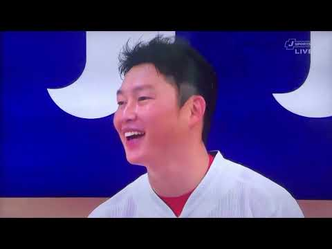 カープ 優勝 2018.9.26 電光石火 フジファブリック(歌詞字幕付き)