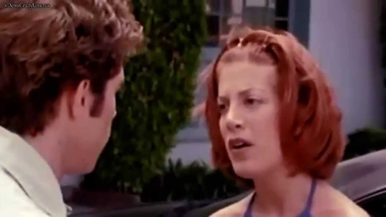 Tori Spelling as Donna in Beverly Hills 90210! (Season 10) - YouTube