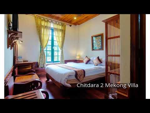 Chitdara 2 Mekong Villa