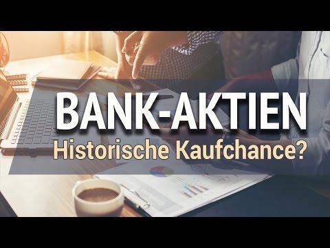 Commerzbank & Deutsche Bank: Historische Kaufchance?